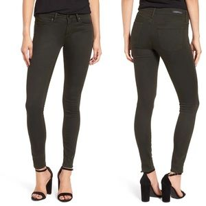 Articles of Society mid rise 'Sarah' Skinny Jeans